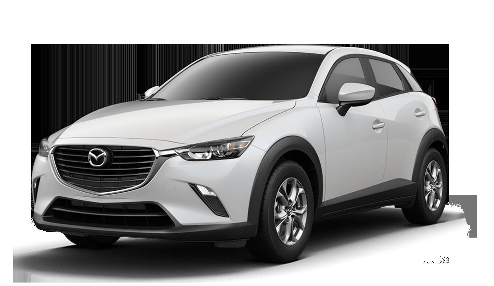 Mazda Certified Pre Owned >> 2018 Mazda CX-3 Subcompact Crossover - Compact SUV | Mazda USA