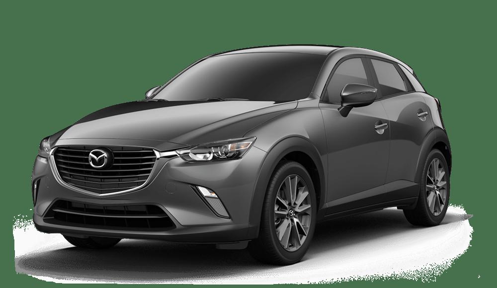 Mazda Certified Pre-Owned >> 2018 Mazda CX-3 Subcompact Crossover - Compact SUV | Mazda USA