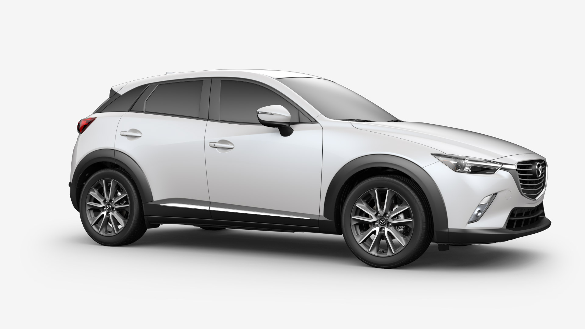 Mazda Cx 3 2018 2019 Car Release And Reviews
