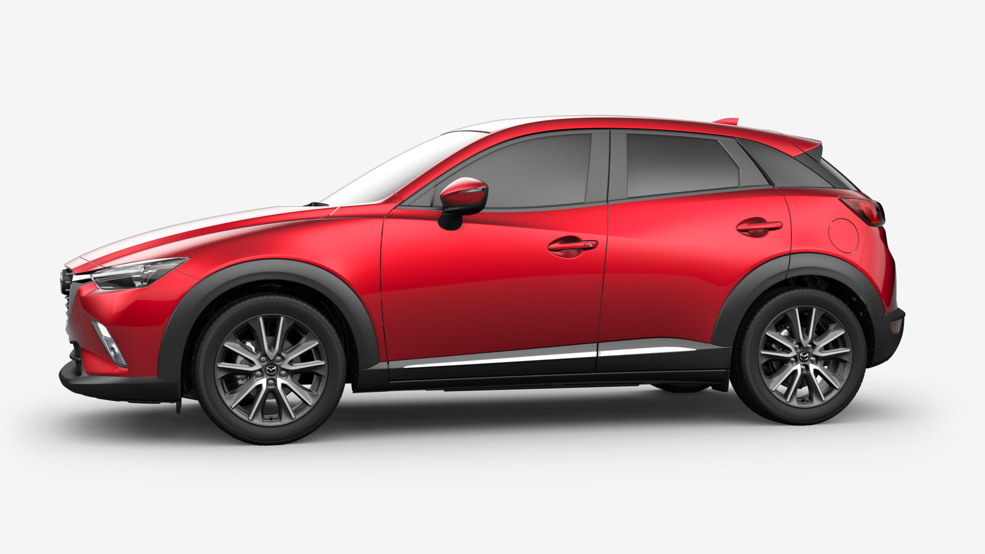 2018 Mazda CX 3 Sub pact Crossover pact SUV