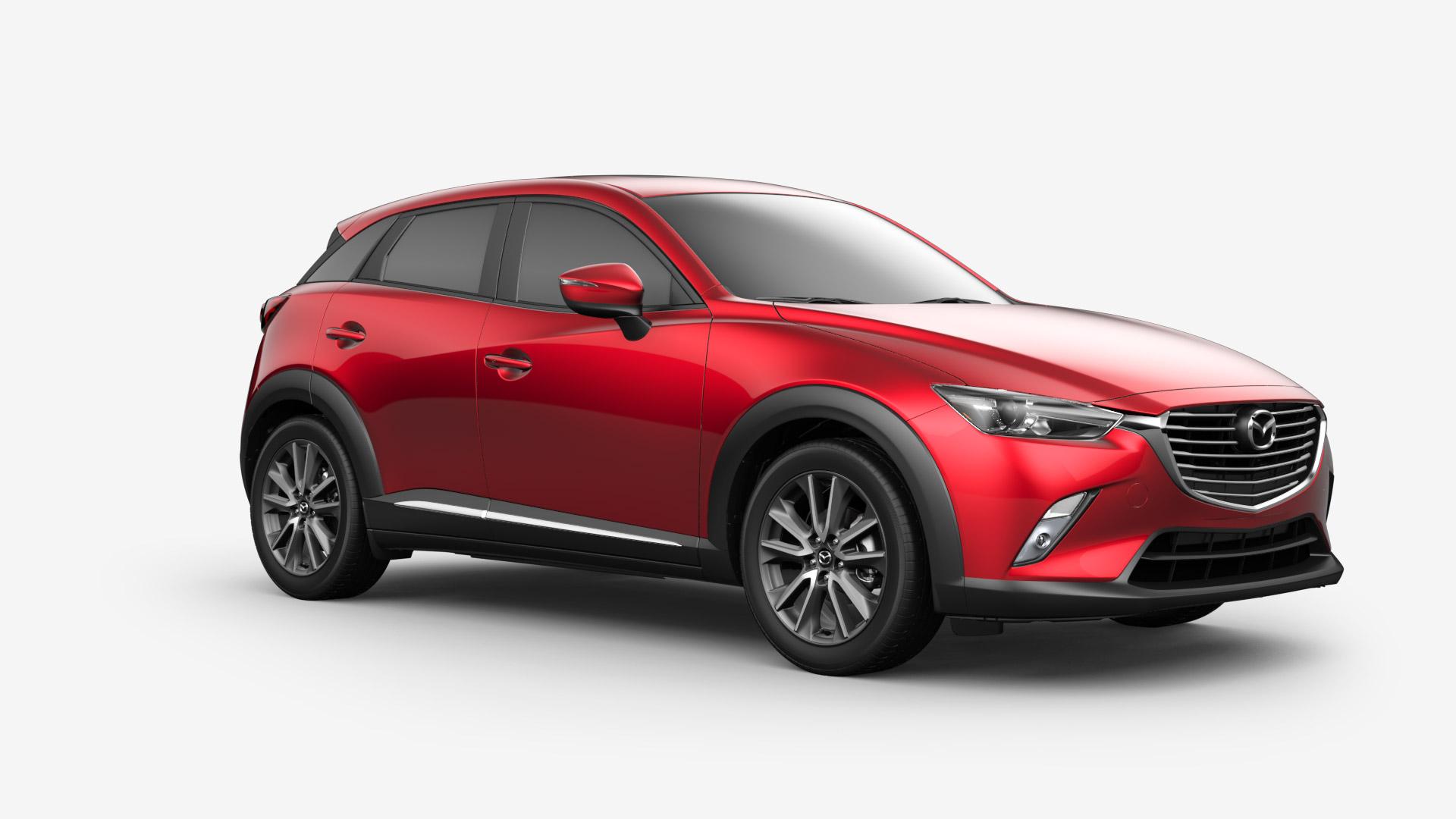 2018 Mazda Mx3 - Ultimate Mazda