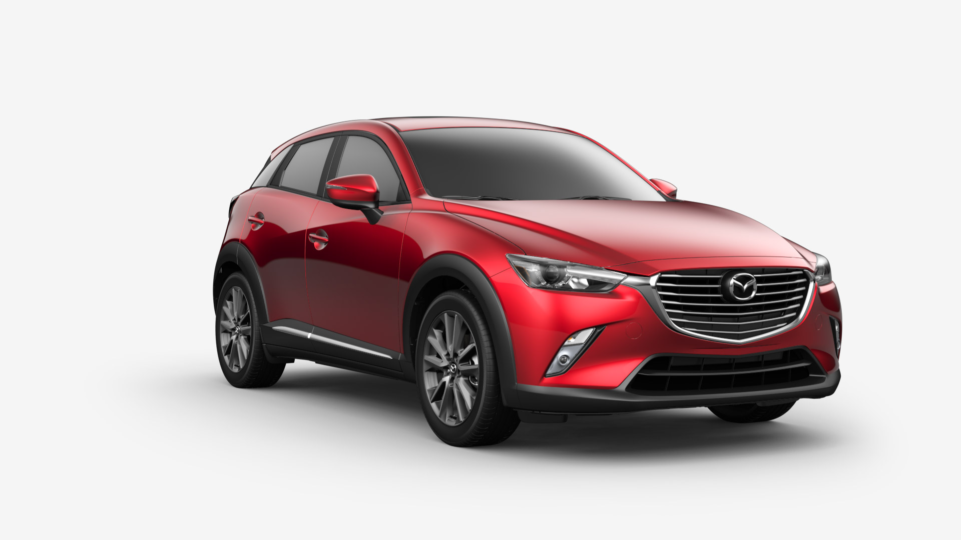 2018 mazda cx 3 subcompact crossover compact suv mazda usa autos post. Black Bedroom Furniture Sets. Home Design Ideas