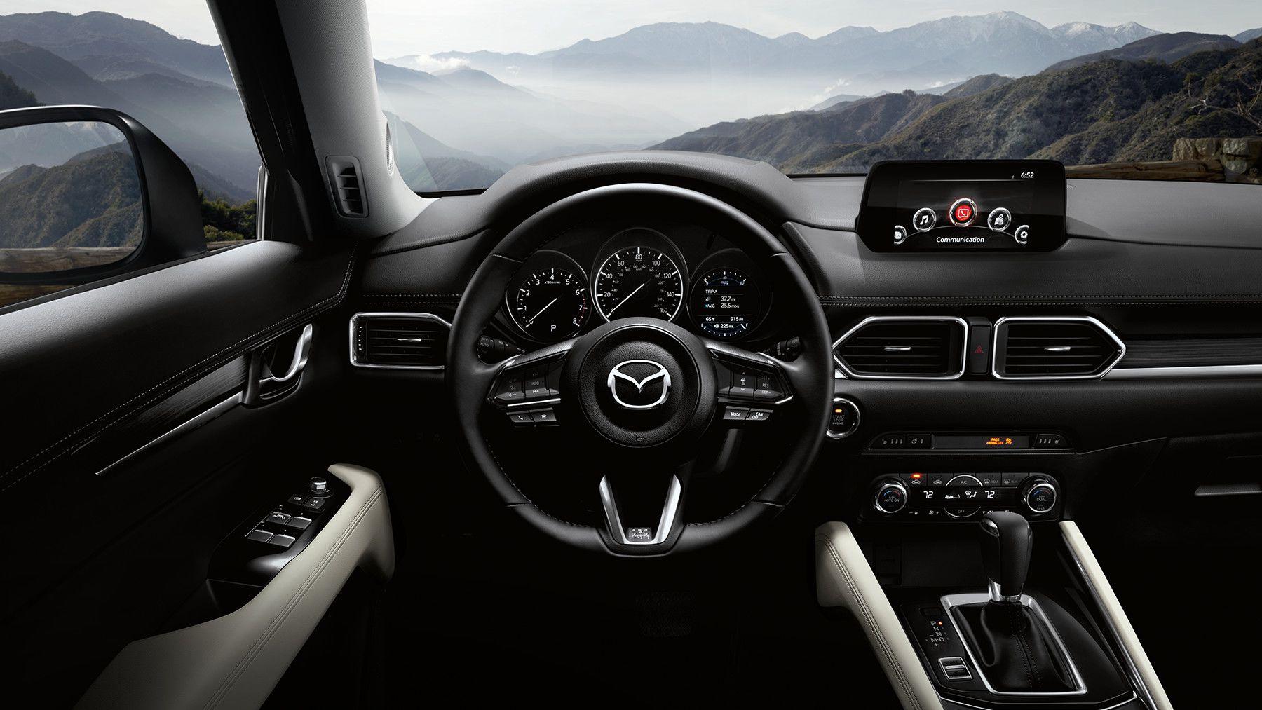 2018 Mazda Cx 5 Crossover Pictures Amp Videos Mazda Usa