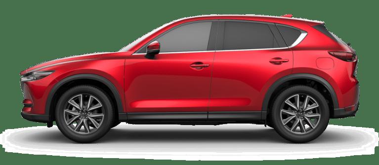 Imagen del Mazda CX-52018