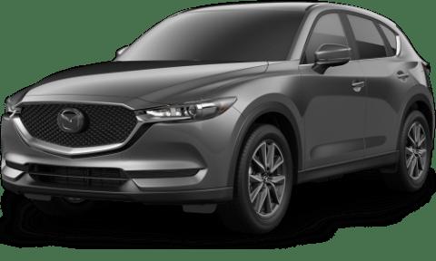 2018 Mazda CX-5ツーリング