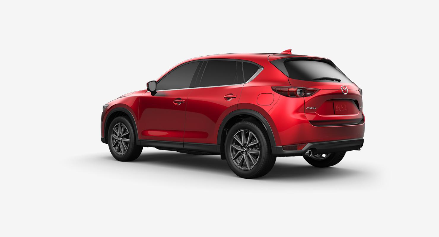 Mazda CX Crossover SUV Fuel Efficient SUV Mazda USA - Dealer invoice price mazda cx 5