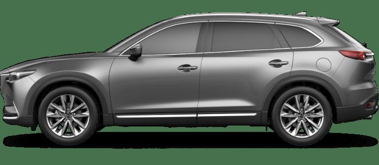 2018 Mazda CX-9图片