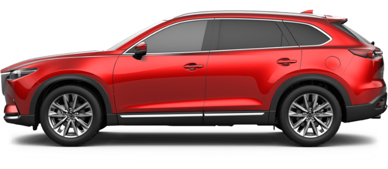 2018 Mazda CX-9画像