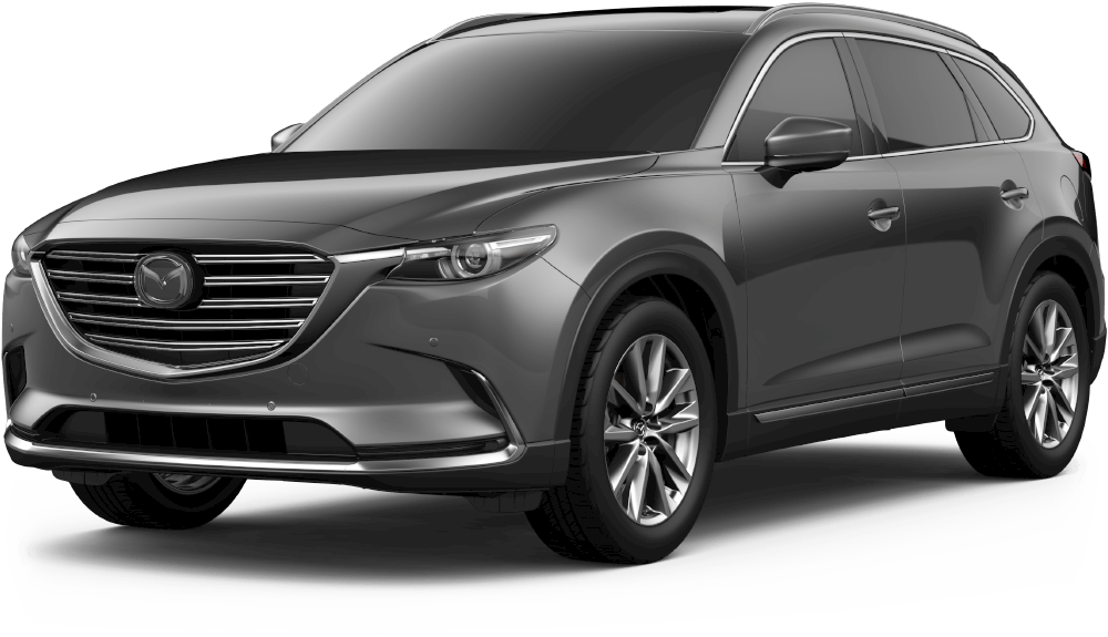 2018 mazda cx 9 3 row 7 passenger suv mazda usa. Black Bedroom Furniture Sets. Home Design Ideas