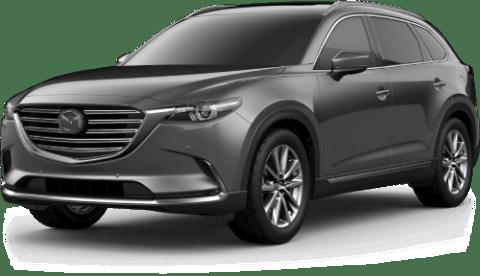 2018 Mazda CX-9 | Mazda USA