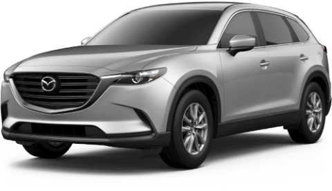2018 mazda cx-9 trims – sport