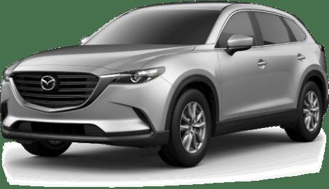 2018 Mazda CX-9   Mazda USA