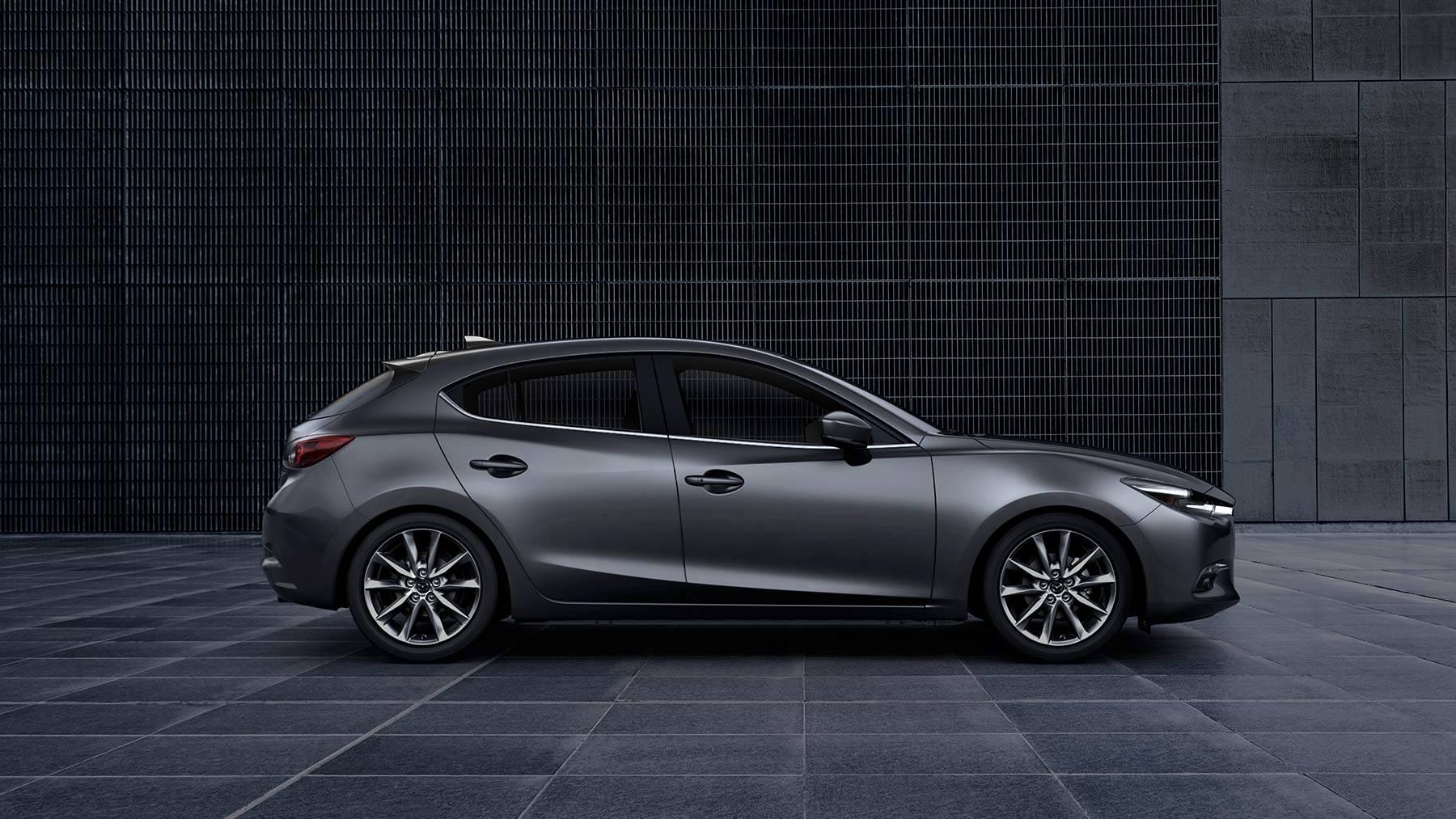 V40 T2 ve Mazda 3 1.5 Sky Active-G Karşılaştırması - ikinciyeni.com Blog