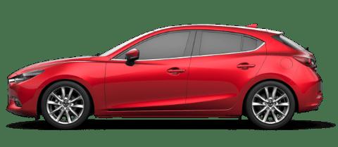 Mazda3 5 Door >> 2019 Mazda 3 Hatchback Premium Awd Compact Car Mazda Usa