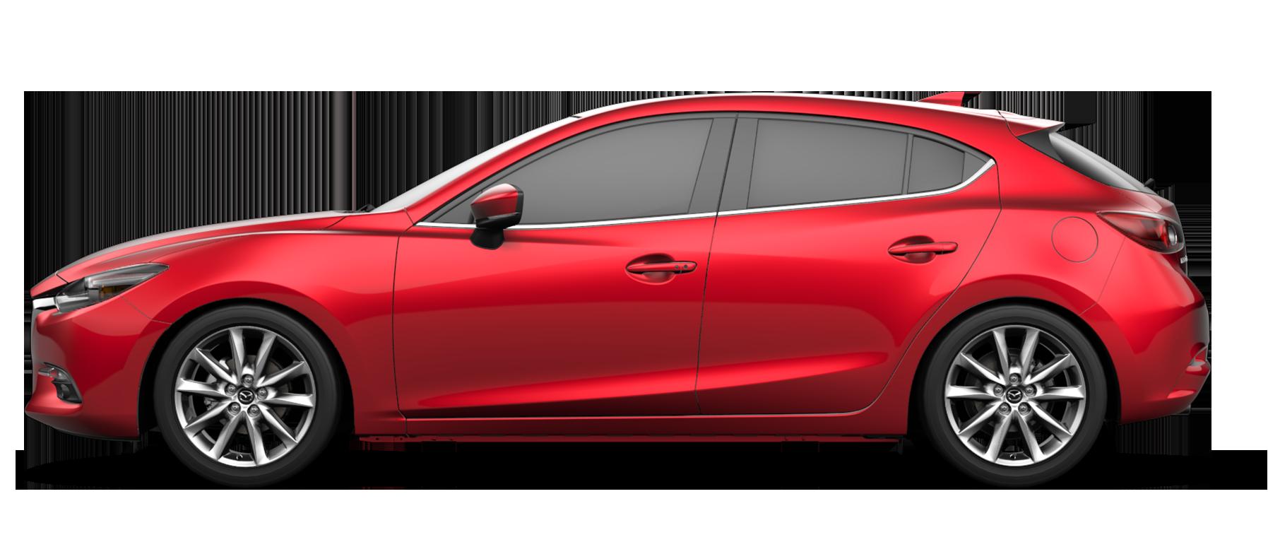 2018 Mazda3 5 Door Image