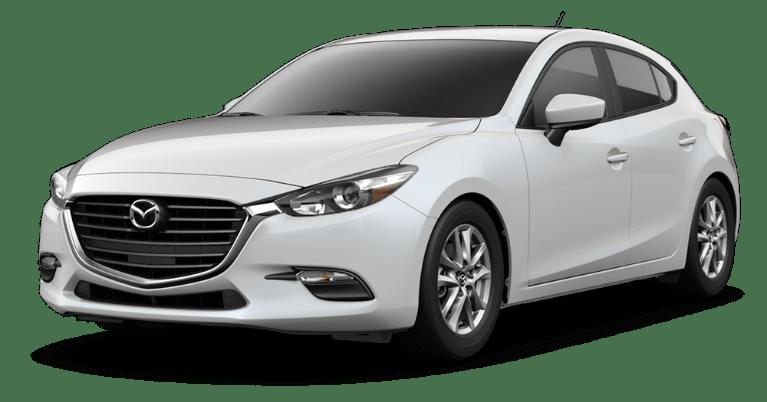 2018 mazda 3 hatchback lease deals
