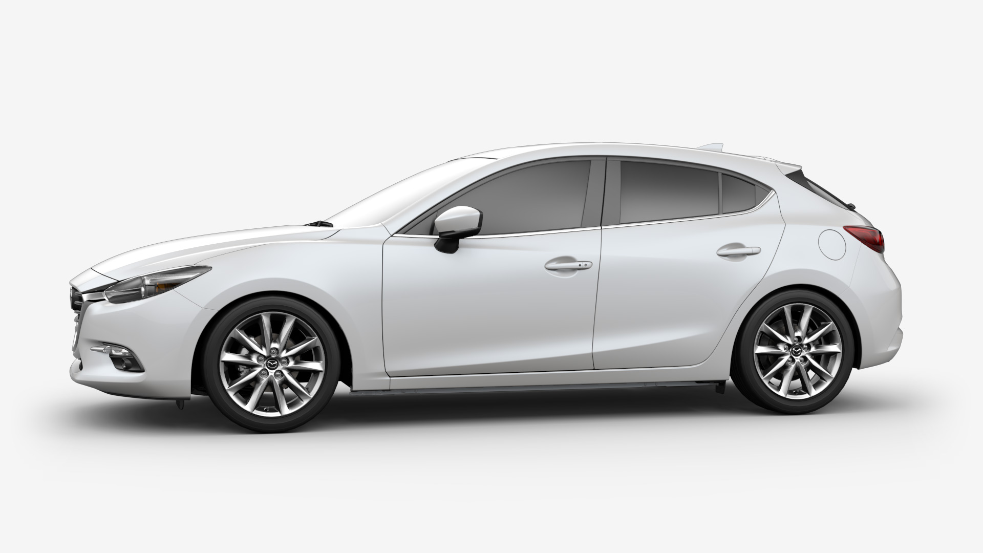 Mazda 3 Owners Manual: Fuel Economy Monitor