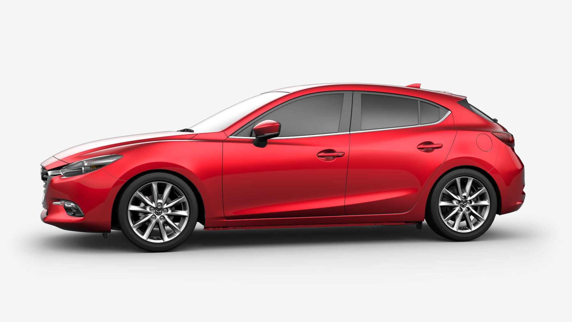 Mazda Speed 3 >> 2018 Mazda 3 Hatchback Specs Features Mazda Usa | Autos Post