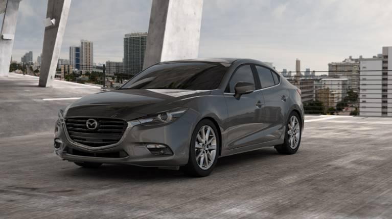 2018 Mazda 3 Sedan Pictures Videos Mazda Usa