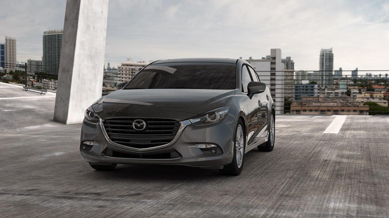 2018 Mazda 3. Vs. 2018 Ford Focus