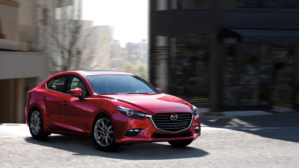 Mazda Car Dealership Near Towson MD New And Used Cars Parts - Mazda dealers in maryland