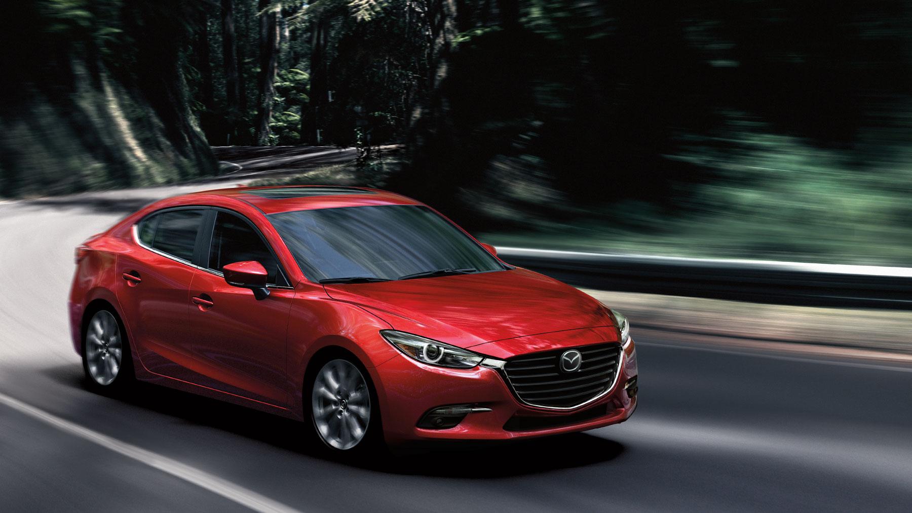 Mazda Usa Financing Sedan Pictures Videos Mazda Usa
