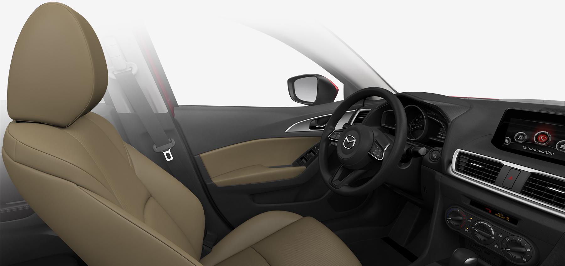 Mazda 3 Interior Colors Best Accessories Home 2017