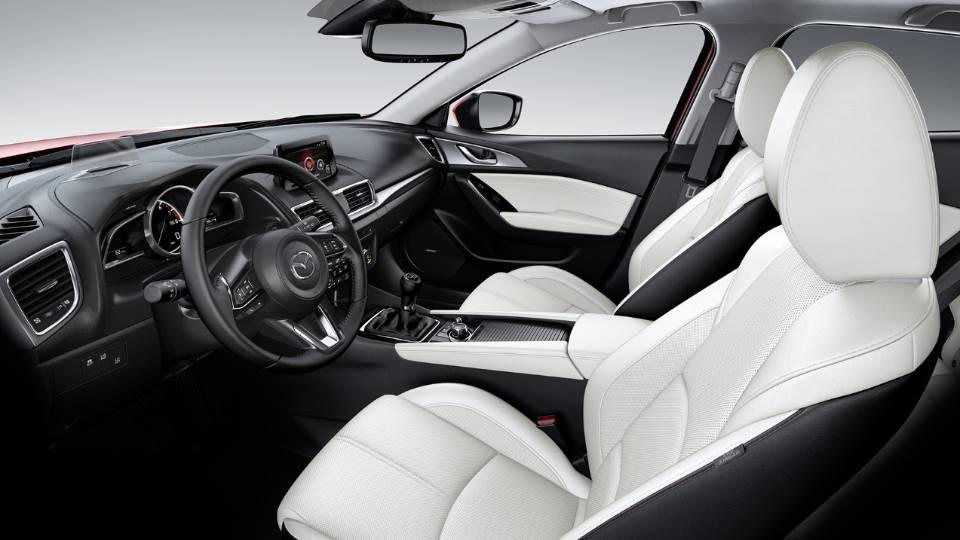 mazda 3 manual transmission price