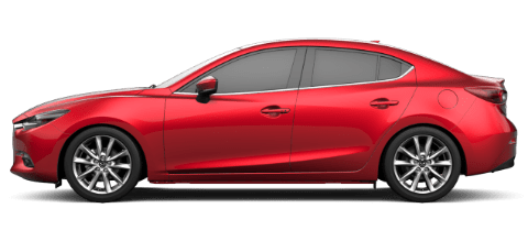 2018 Mazda3 4-Door image