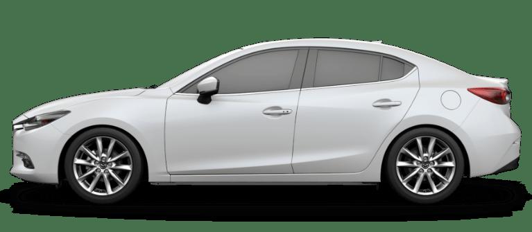 2018 Mazda3 4门图片