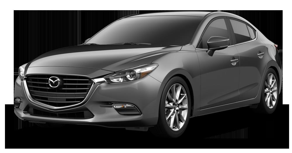 2018 Mazda 3 Sedan Fuel Efficient Compact Car Mazda Usa