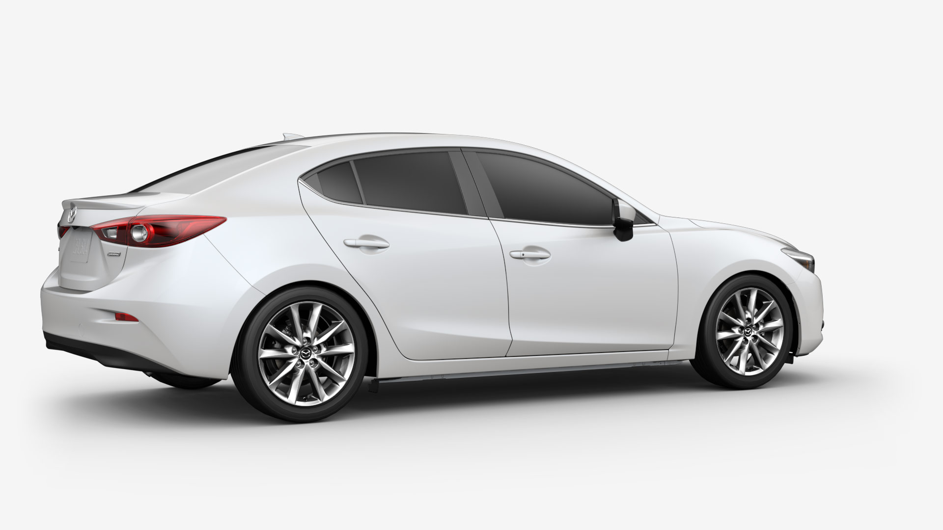 Mazda Sedan Fuel Efficient Compact Car Mazda Usa