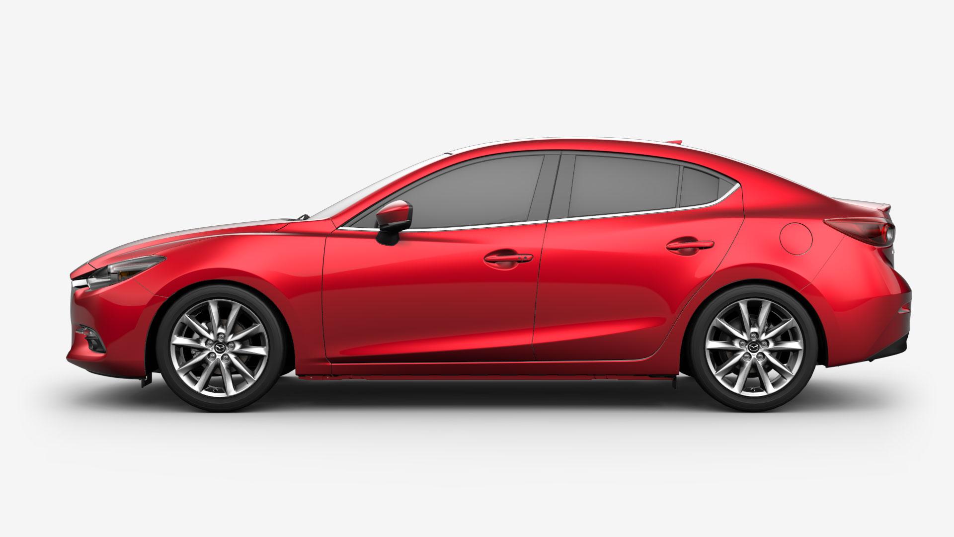 2018 mazda 3 sedan fuel efficient compact car mazda usa rh mazdausa com Mazda Perkins Diesel Mazda 6 Diesel Us