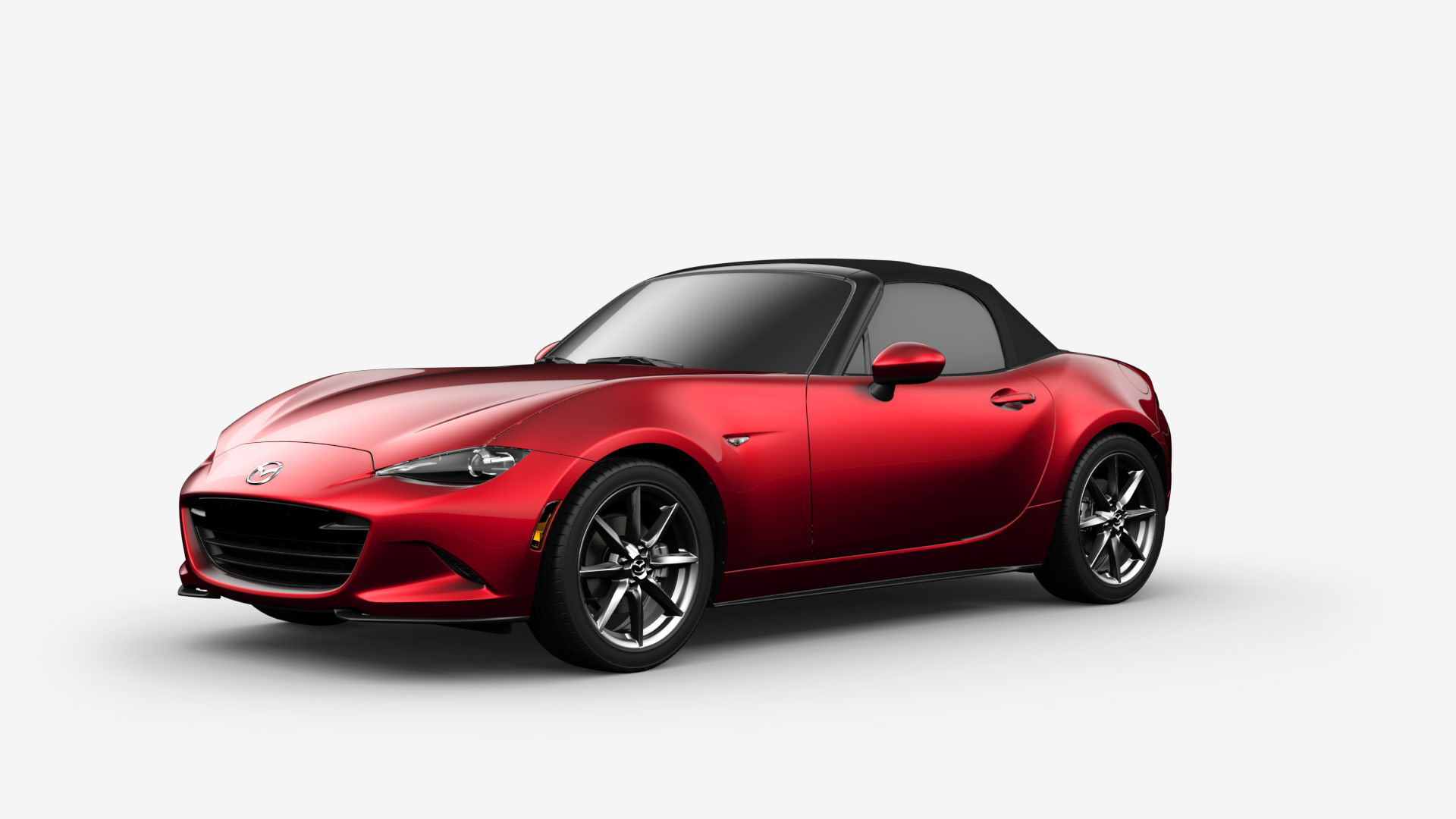 2018 Mazda MX 5 Miata Convertible Roadster | Mazda USA