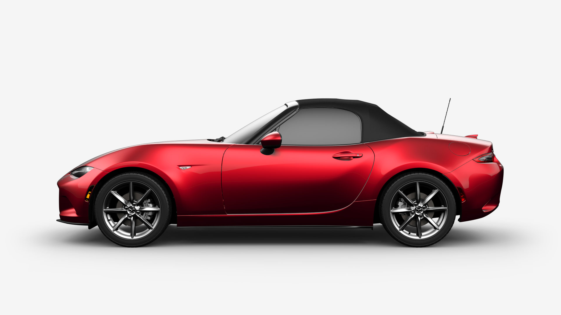Good 2018 Mazda MX 5 Miata Convertible Roadster | Mazda USA