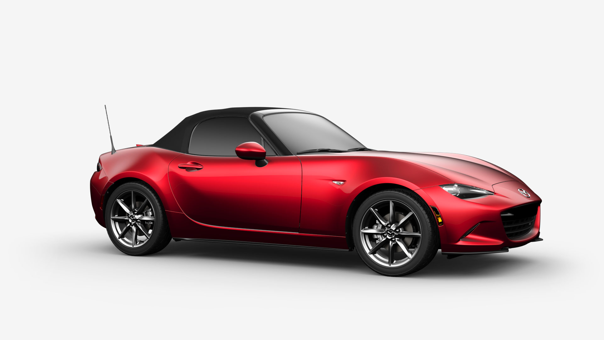 2018 Mazda MX 5 Miata Convertible Roadster | Mazda USA