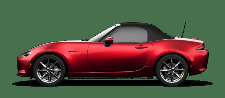 2018 Mazda MX-5 Miata图片