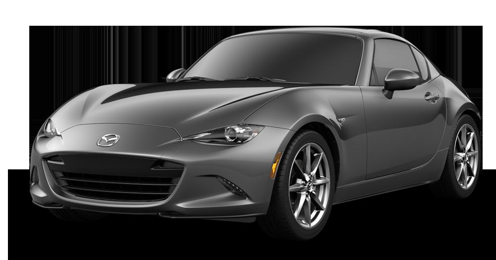 2018 Mazda Mx 5 Miata Rf Grand Touring