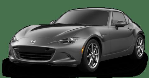 2018 Mazda MX-5 Miata RF Grand Touring版