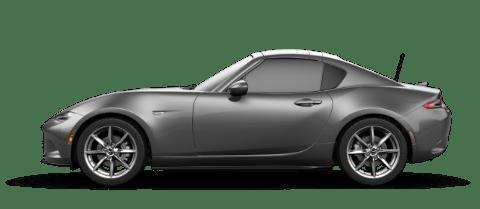 2019 Mazda MX-5 Miata RF image