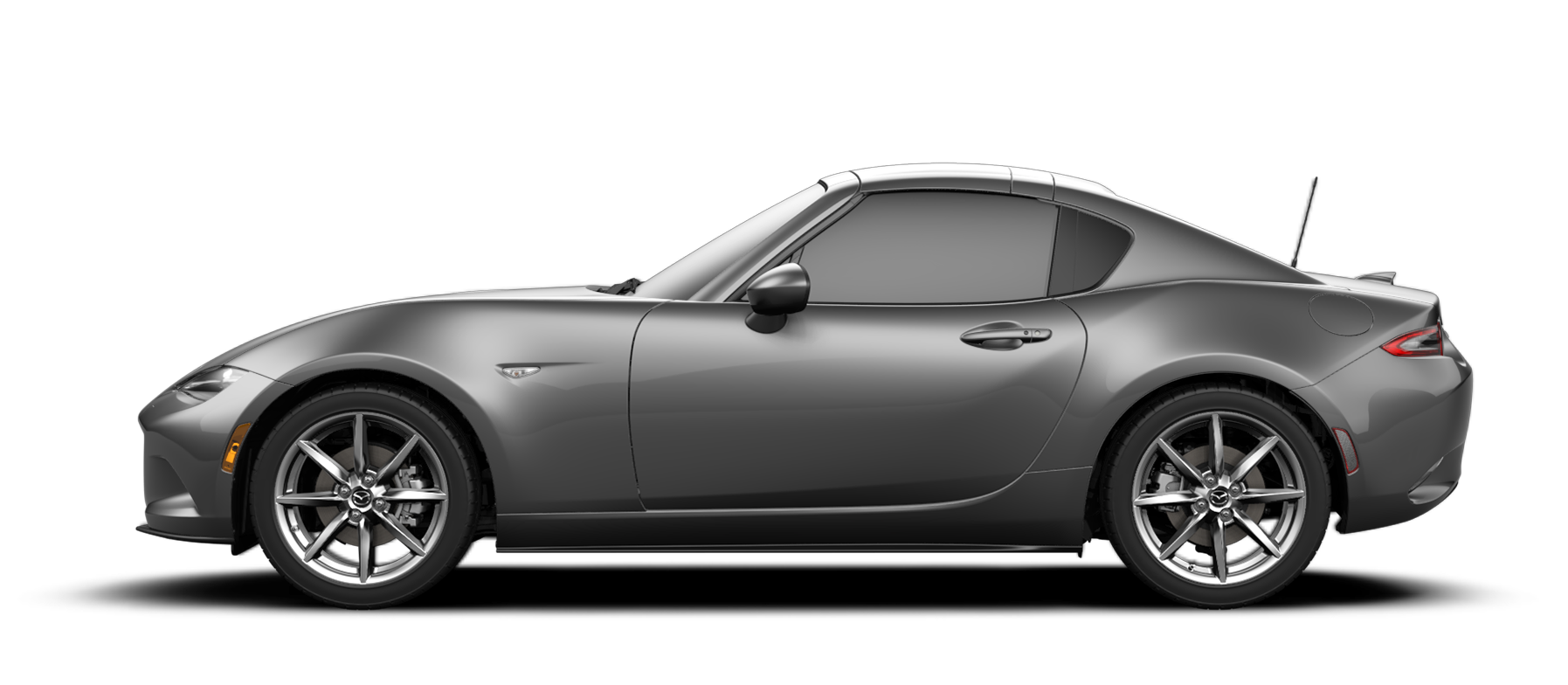 2018 Mazda MX 5 Miata RF Image