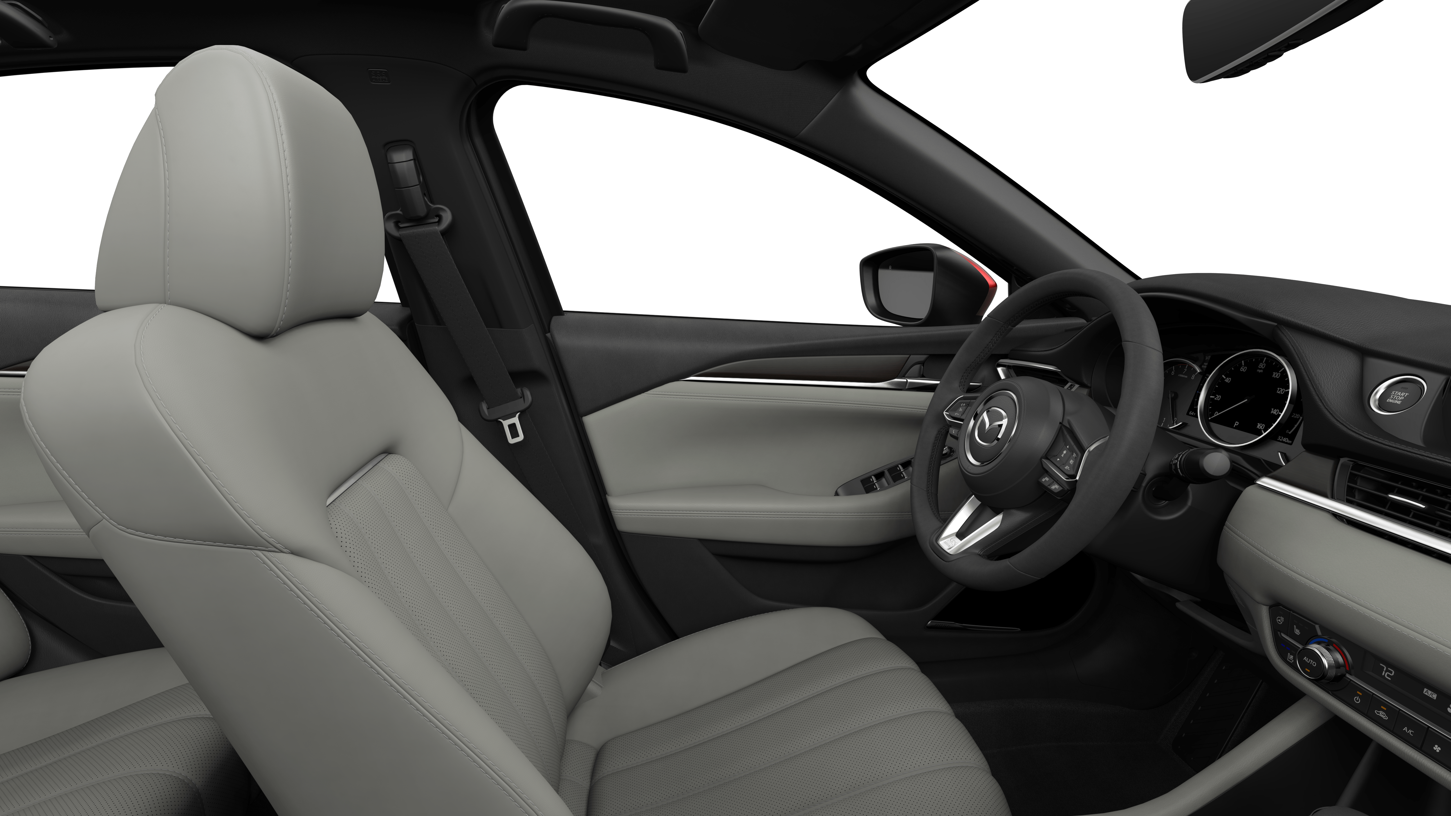 Build Mazda6