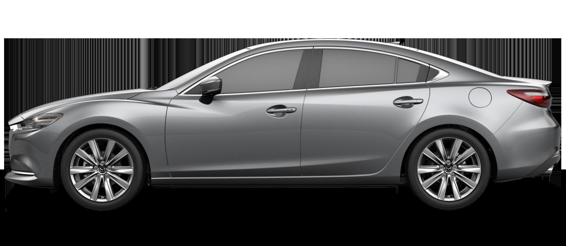 Imagen del Mazda62018