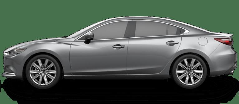 2018 Mazda6图片
