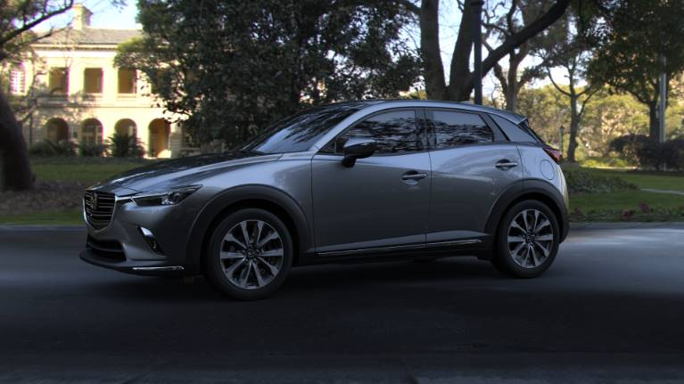 Mazda Cx 3 >> 2019 Mazda Cx 3 Crossover View Pictures Videos Mazda Usa