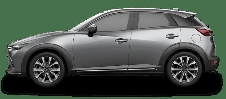 2019 Mazda CX-3图片