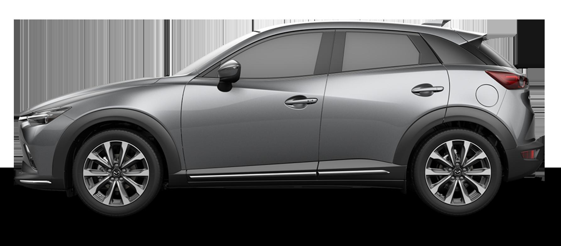 2019 Mazda CX 3 Image