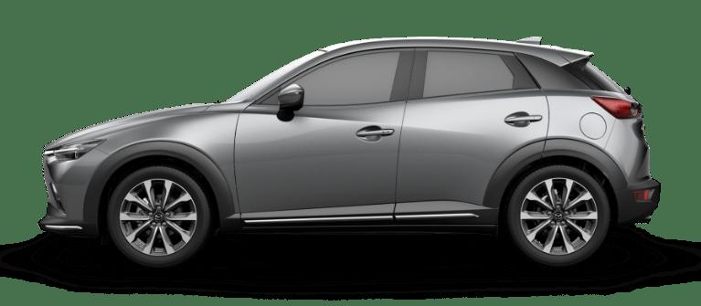 2019 Mazda CX-3画像