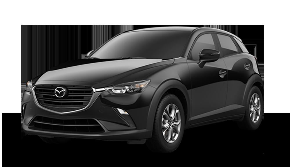 New 2019 Mazda CX-3 Sport FWD