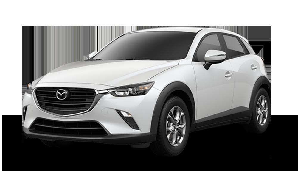Mazda Cx 3 >> 2019 Mazda Cx 3 Subcompact Crossover Compact Suv Mazda Usa